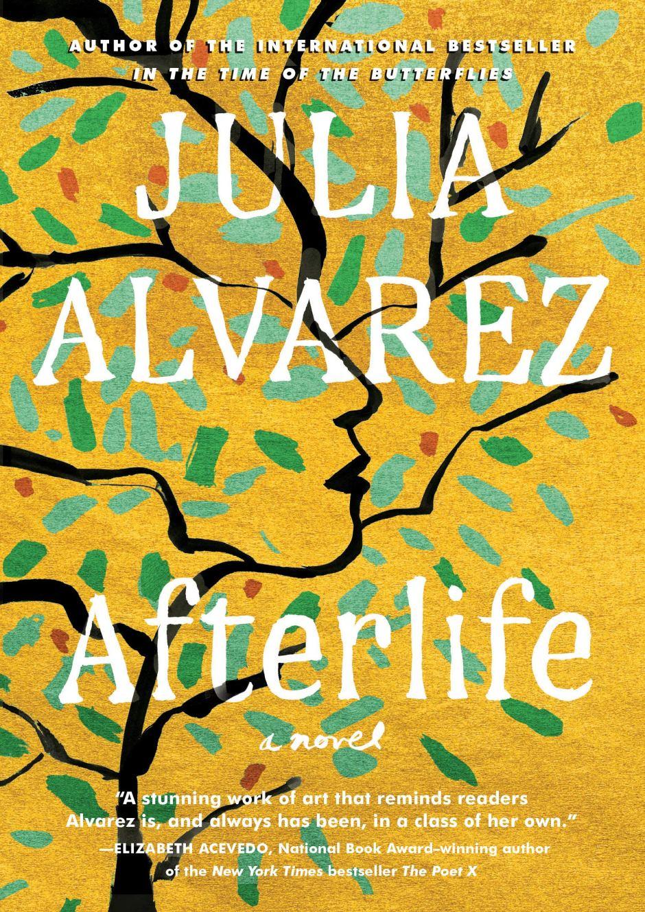 Afterlife: Amazon.co.uk: Alvarez, Julia: 9781643750255: Books