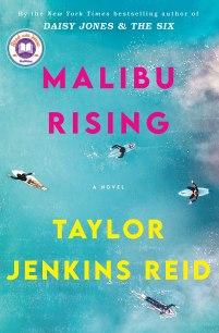Malibu Rising: Amazon.co.uk: Reid, Taylor Jenkins: 9781524798659: Books