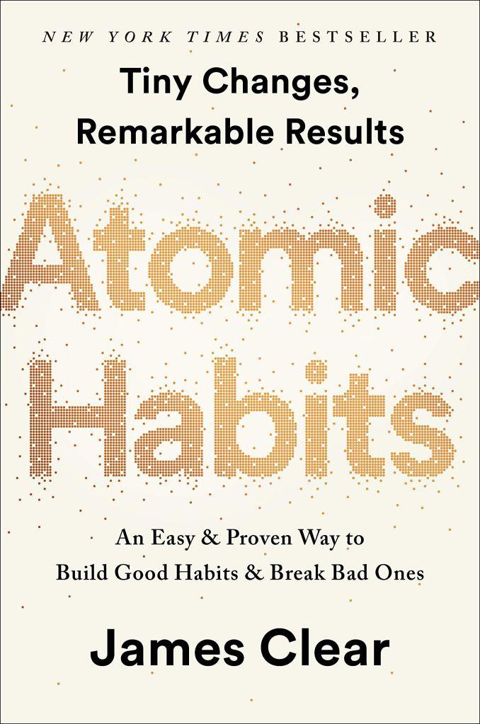 914axpnsYZL - Atomic Habits: An Easy & Proven Way to Build Good Habits & Break Bad Ones