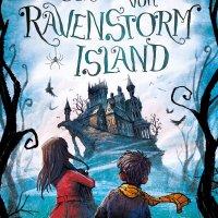 Die Geheimnisse von Ravenstorm Island - Die verschwundenen Kinder / Gillian Philip