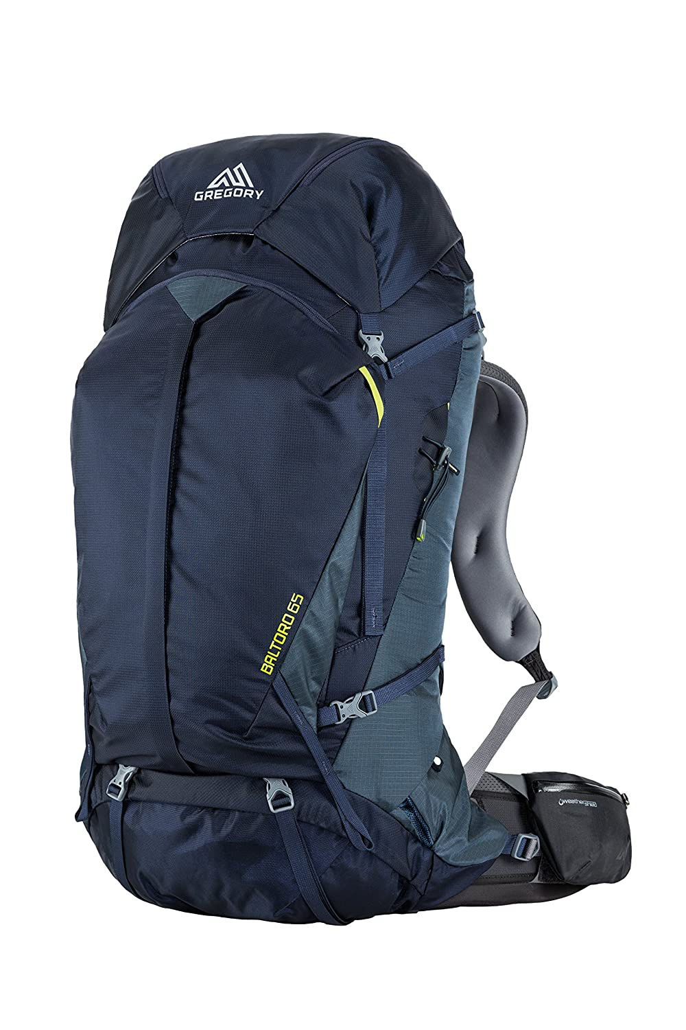Gregory Mountain Products Baltoro 65
