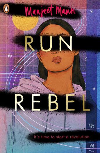 Run, Rebel : Mann, Manjeet: Amazon.co.uk: Books