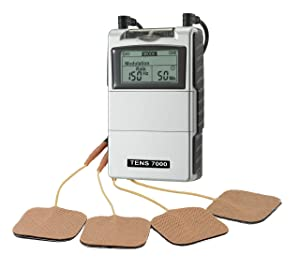 cheap TENS unit for back pain