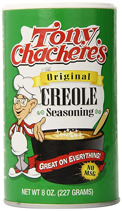 Creole Seasoning