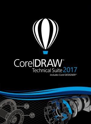 CorelDRAW Technical Suite 2017 [Download]