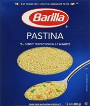 Image result for pastina italian