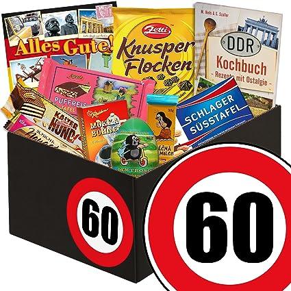 Geschenke 60 Geburtstag Ostbox Schoko Geschenke Zum 60 Geburtstag Mann