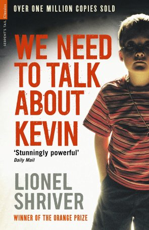 We Need To Talk About Kevin (Serpent's Tail Classics): Amazon.co.uk: Shriver, Lionel, Mosse, Kate: 9781846687341: Books