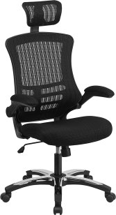 Back Mesh Executive Office and Desk Chair