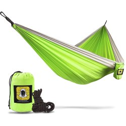 best outdoor hammocks