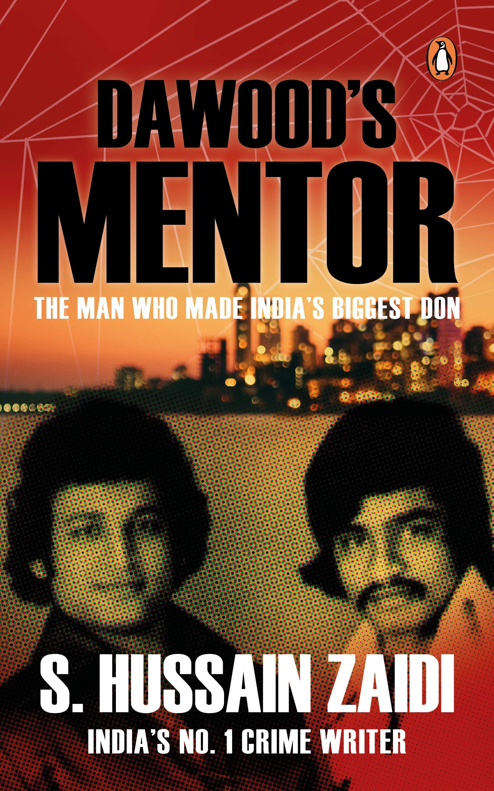 Review of 'Dawood's Mentor' by S  Hussain Zaidi – Wonder's Book Blog