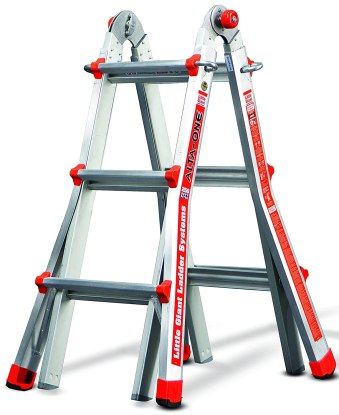The Best Step Ladder - The Smart Consumer