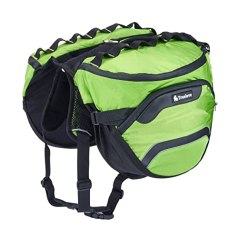 Best Dog Hiking Pack
