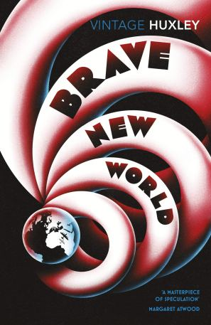 Buy Brave New World Book Online at Low Prices in India | Brave New ...