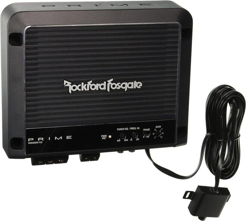 Best Class D Amplifier For the Money