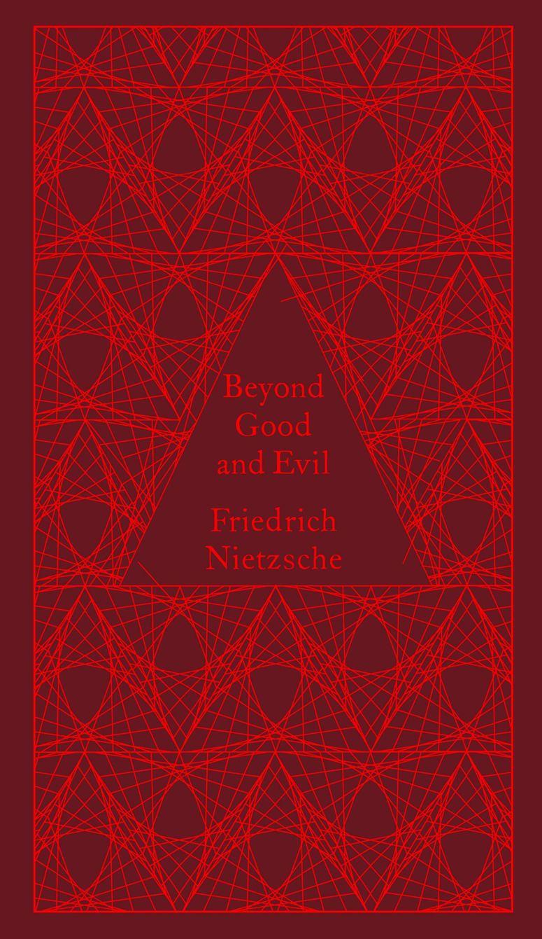Penguin Classics Beyond Good And Evil (Penguin Modern Classics ...
