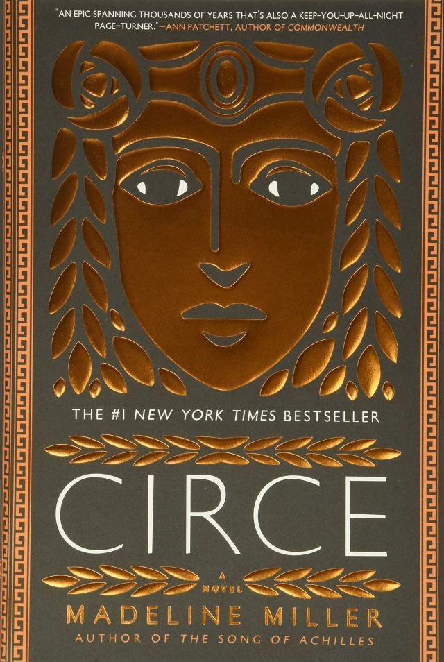 circe review cover