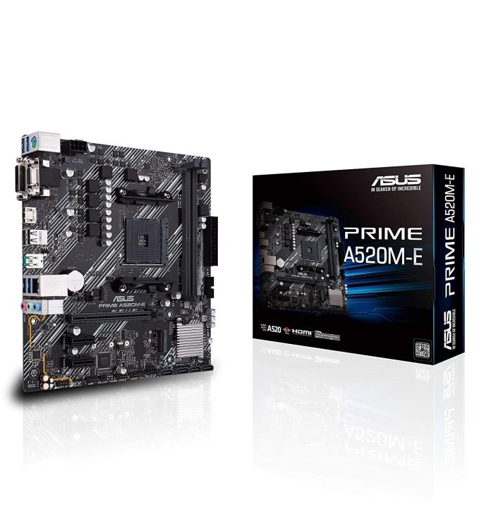 Gamers Discussion Hub 91GefRxvCWL._SL1500_ Best A520 Motherboard [2021]