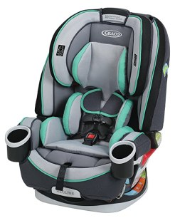 Graco 4Ever All-in-One