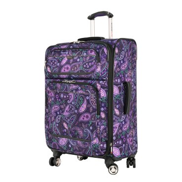 Ricardo Beverly Hills Expandable Luggage set Black Friday Deal 2019
