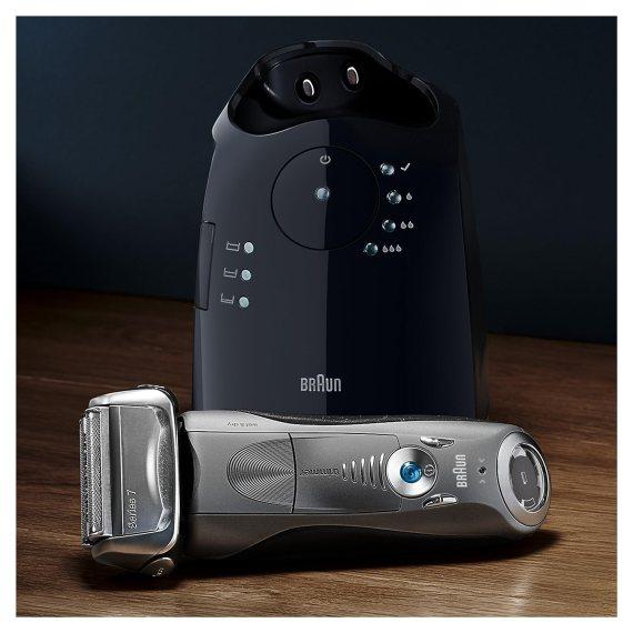 Braun Electric Shaver Series 7 790cc