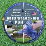 The Perfect Garden Hose