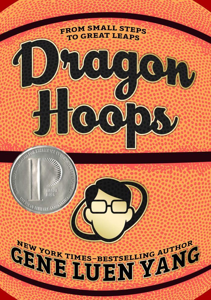 Dragon Hoops: Amazon.co.uk: Yang, Luen, Gene: 9781626720794: Books