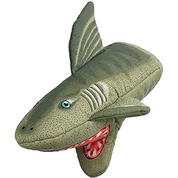 Shark Oven Mitts