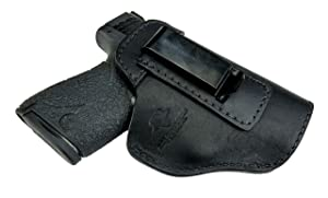 Best Concealed Carry IWB Holster