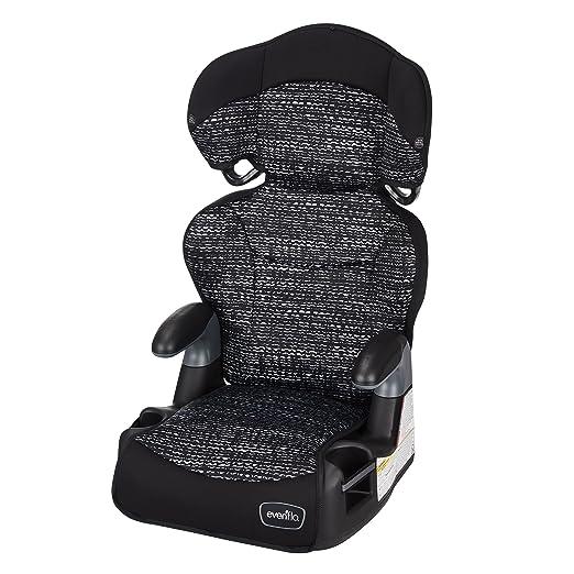 Asiento para el coche de bebes negrohttps://amzn.to/2Ep706k
