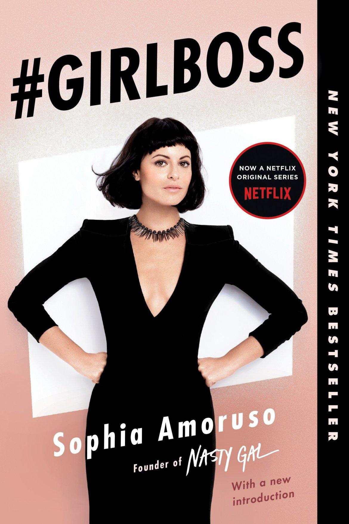 Amazon.com: #GIRLBOSS (9781591847939): Amoruso, Sophia: Books