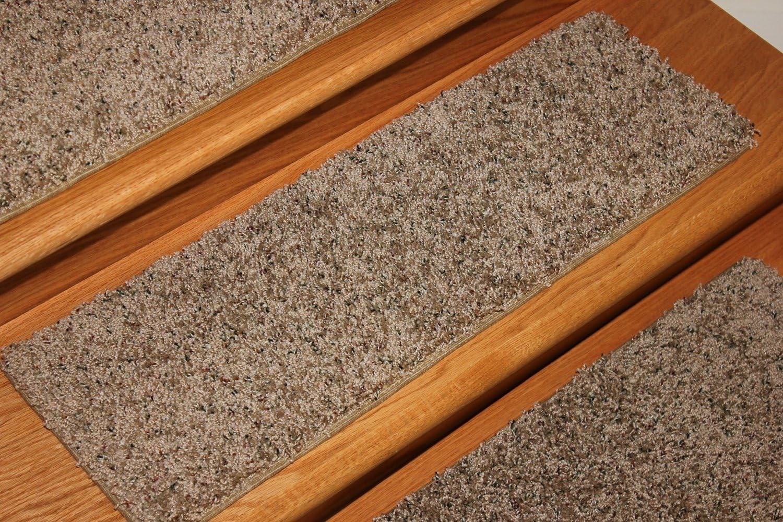 Amazon Com Koeckritz Rugs Dog Assist Carpet Stair Treads   Carpet Stair Treads Amazon   Non Skid   Anti Slip   Beige   Skid Resistant   Tread Rugs