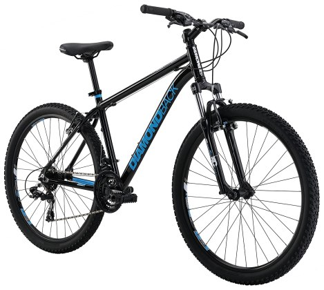 Diamondback Sorrento Hardtail 27.5 MTB