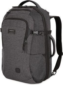 SWISSGEAR Hybrid Travel Backpack For Family