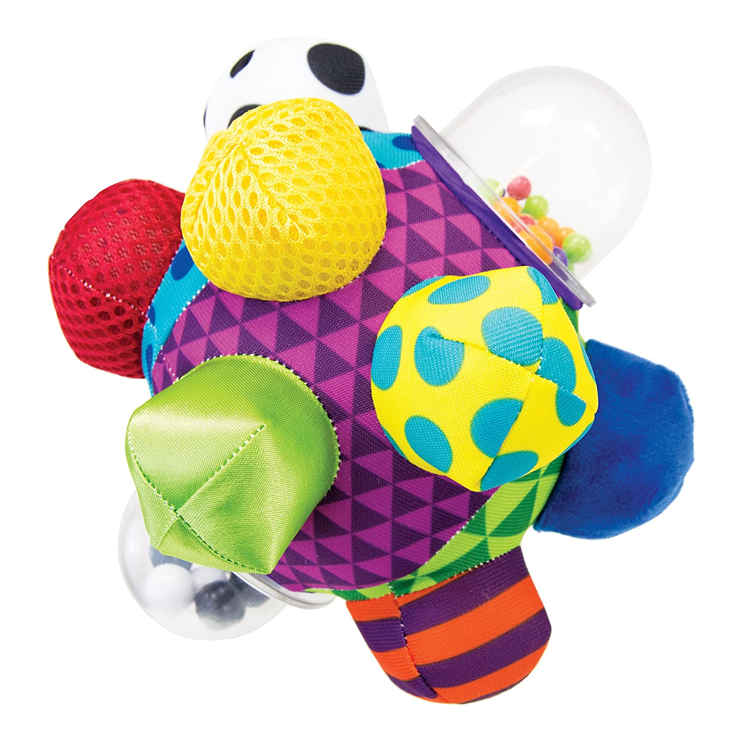 Toys For Balls : Top stimulating sensory toys for infants and babies in