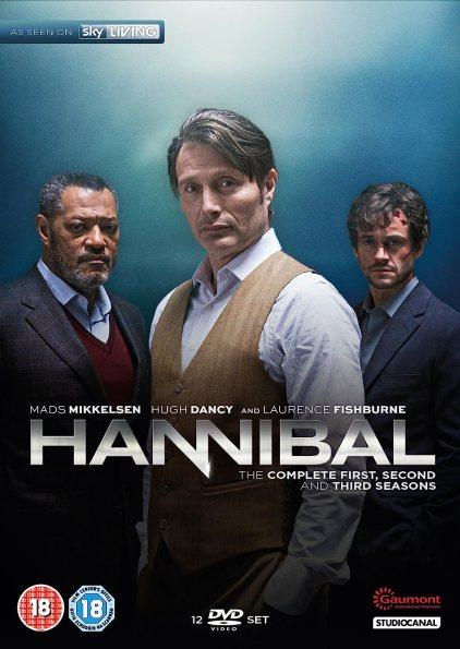 Hannibal के लिए इमेज परिणाम