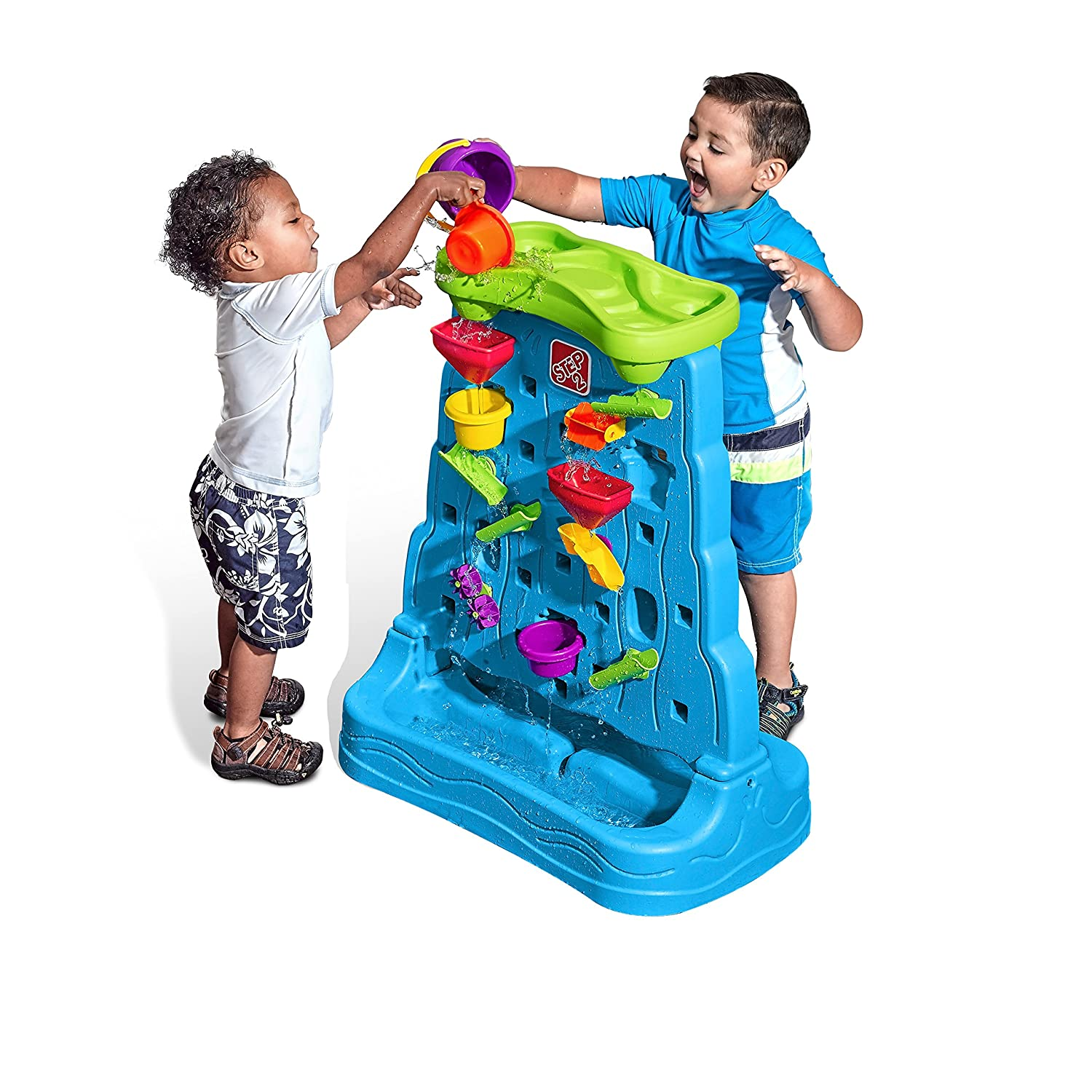 Step 2 Waterfall Playset