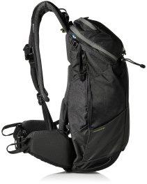 Mind Shift Gear Rotation 180 - Panorama 22L Backpack Waistpack Combo, Charcoal : un sac parfait pour abriter du matériel photo et vidéo