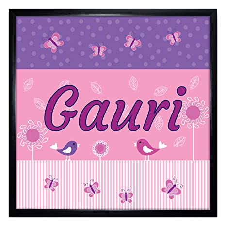 Buy Arohi Art World Kids Name Sign Customized Name Sign