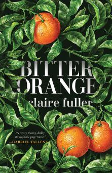 Image result for bitter orange book