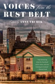 Image result for Voices From the Rust Belt