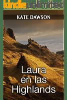 Laura en las Highlands (Julia y amigas nº 2)