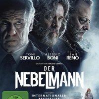 Der Nebelmann / Regie: Donato Carrisi. Schauspieler: Toni Servillo, jean Reno, Alessio Boni [...]