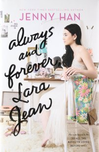Amazon.com: Always and Forever, Lara Jean (3) (To All the Boys I ...