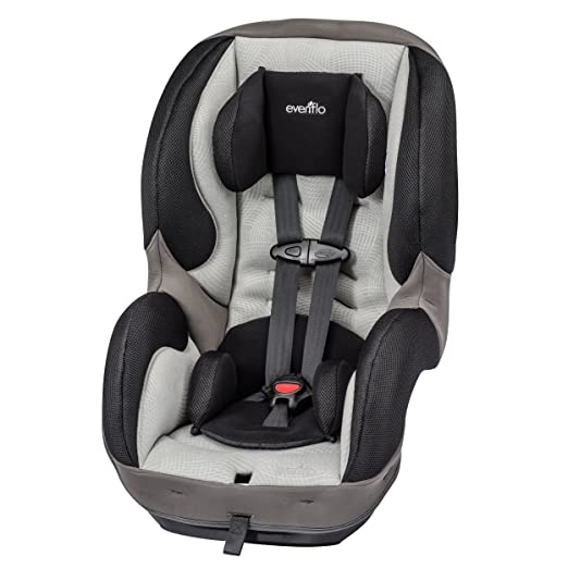 Evenflo Sureride rear facing car seat