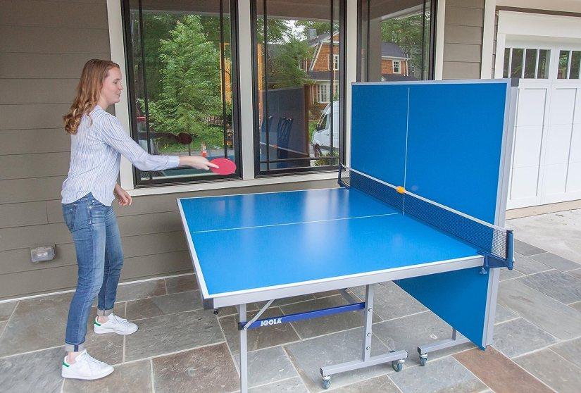 JOOLA NOVA DX Table Tennis Table
