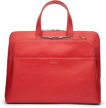 Matt & Nat Cassidy Dwell Handbag, Ruby