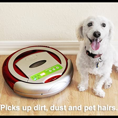 Infinuvo-CleanMate-QQ-2-Basic-Robotic-Vacuum-Cleaner-reviews-2020