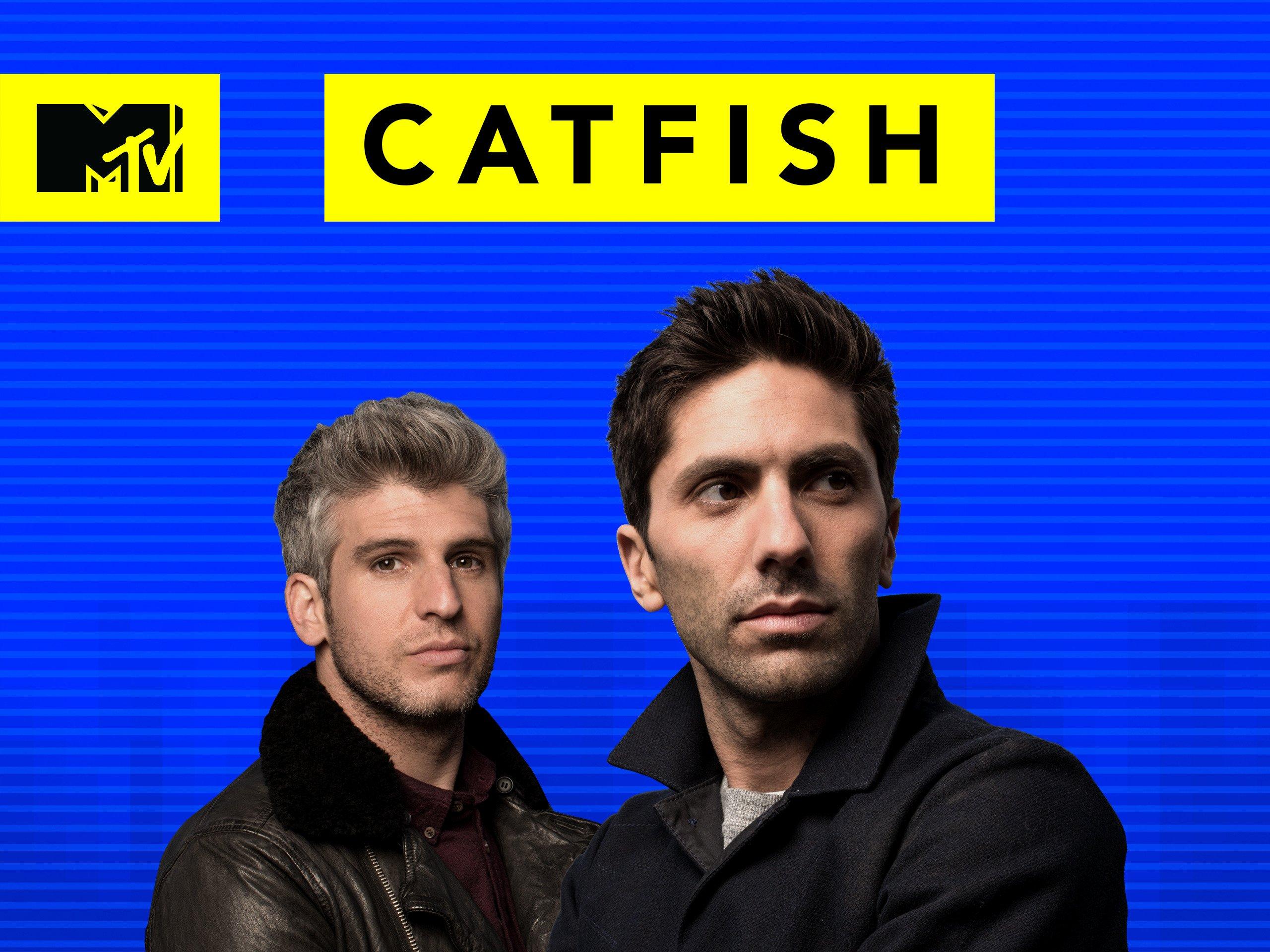 شاهد Catfish: The TV Show - الموسم السادس    برايم فيديو