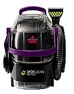 Bissell 2458 Pet Pro Portable Carpet Cleaner